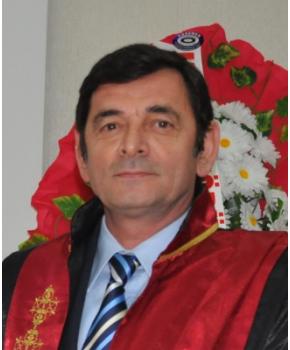 Prof. Dr. Fatih Bora Hakkımda
